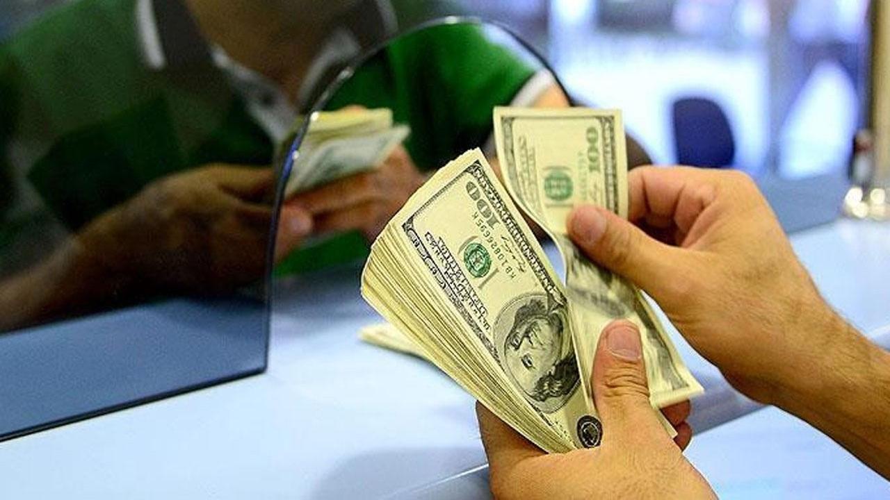 Dolar yeni haftanın açılışında 9,84'ü gördü