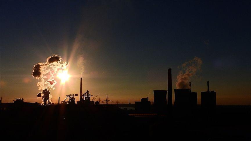 İklim değişikliğiyle mücadele çağrısı: Fosil yakıt bizi öldürüyor - Sayfa 1