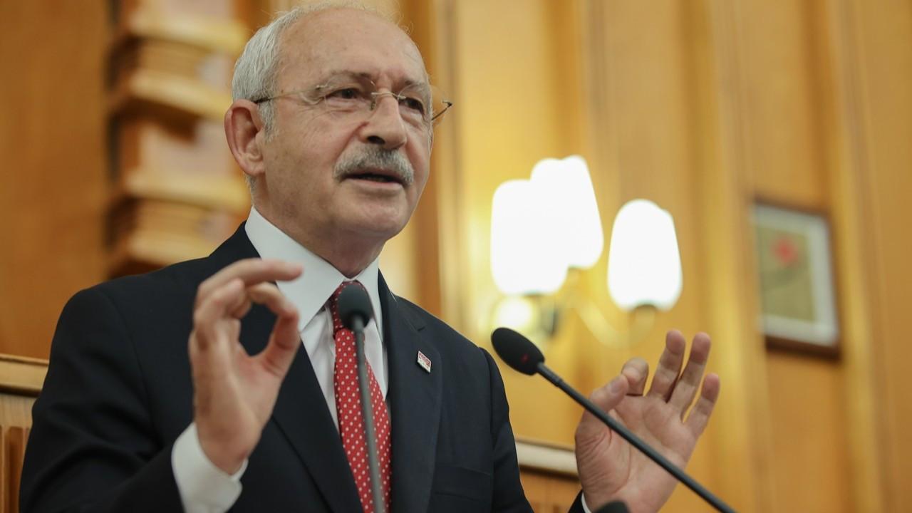 Kılıçdaroğlu'dan seçim çağrısı: Milleti perişan edeceksin