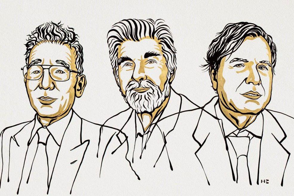 Nobel'in bu yılki kazananları belli oldu: İşte ödülle ilgili merak edilenler... - Sayfa 3