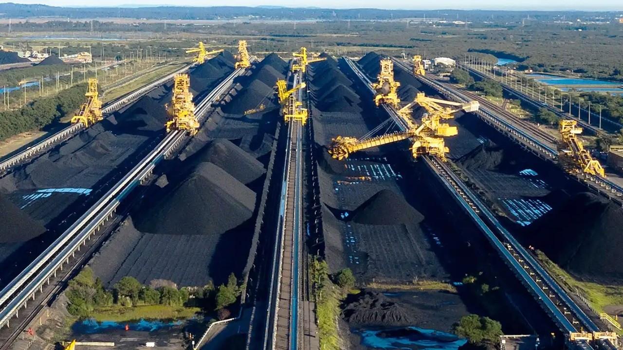 Çin'de sel felaketi kömür fiyatlarında rekor getirdi