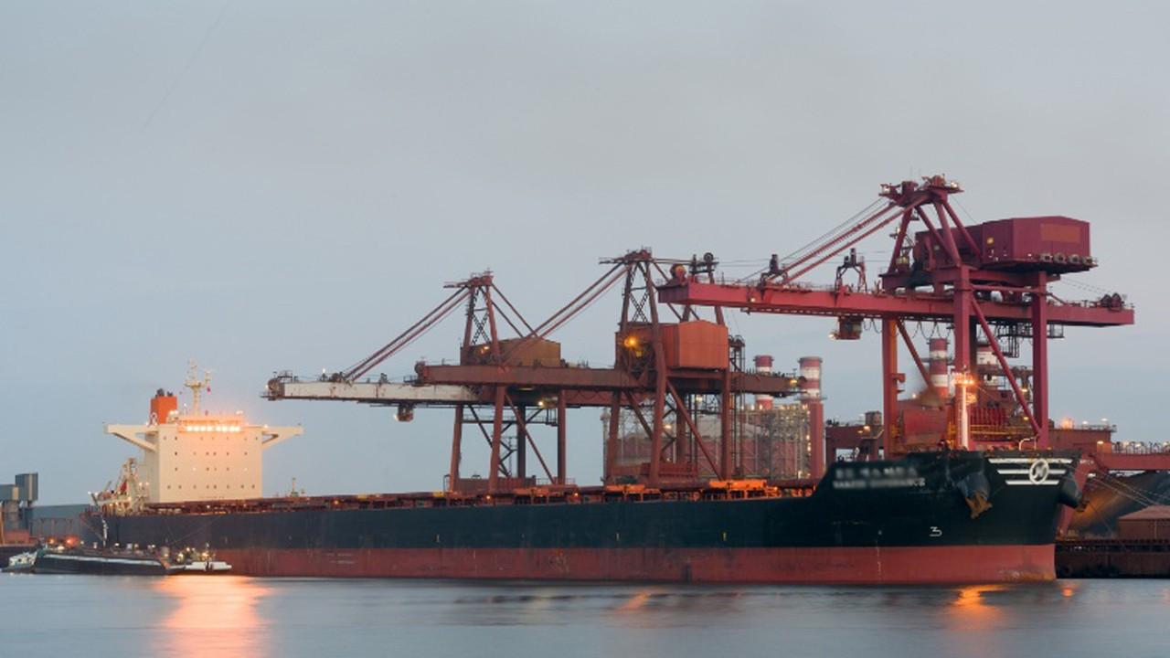 JP Morgan'dan da gemi aldı, denizde büyüyor