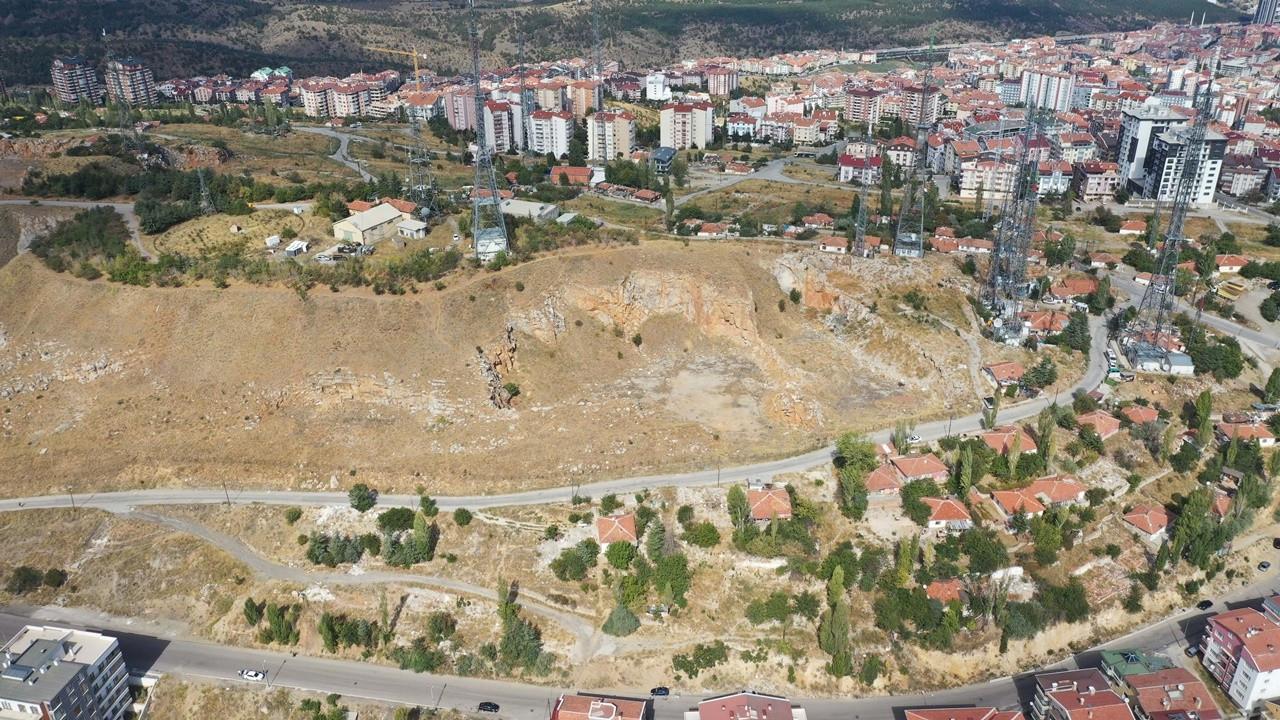 Ankara Büyükşehir Belediyesi'nden Cumhuriyet'in 100. yılı için anıt yarışması