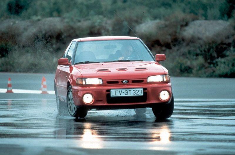 90'ların Mazda modelleri kült klasiklere dönüştü - Sayfa 3