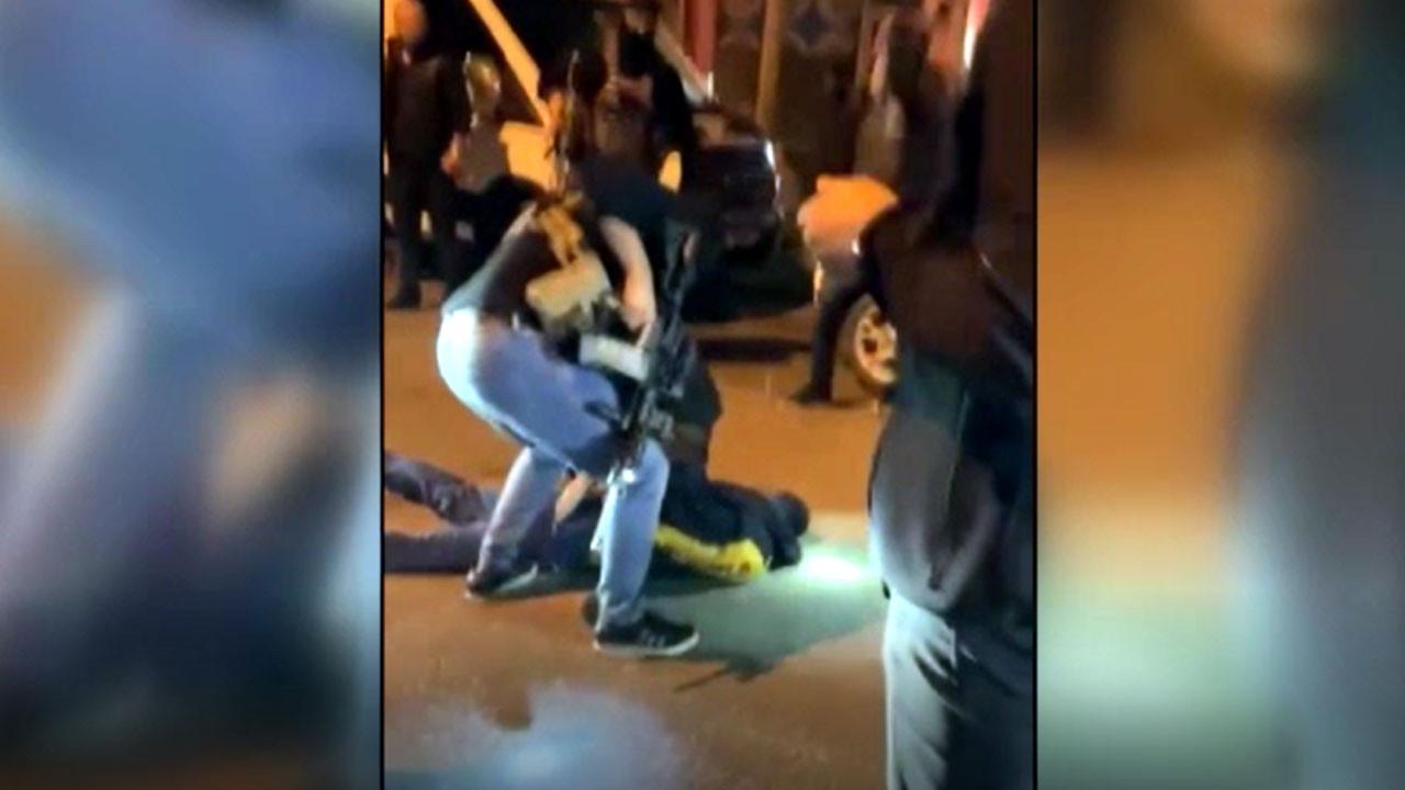 Van'da MİT'ten İran ajanlarına operasyon