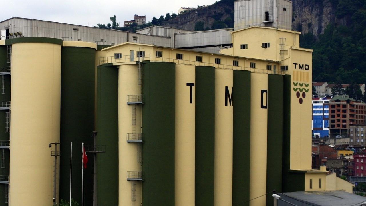TMO'dan 325 bin ton mısır alımı