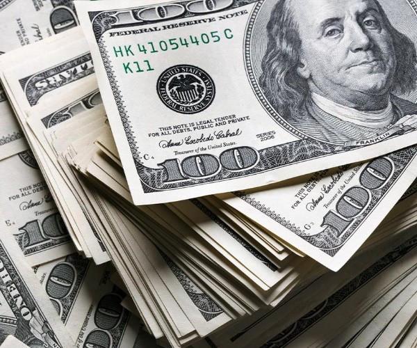 Doların götüremeyeceği hükümet yoktur