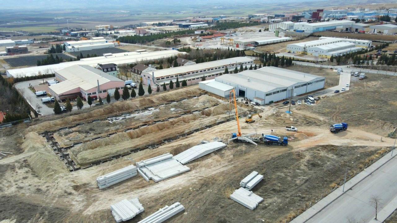 FKK Güney Oto'dan üretim ve istihdam için dev yatırım