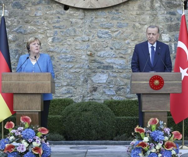 'Türkiye'de yargı bağımsızdır'
