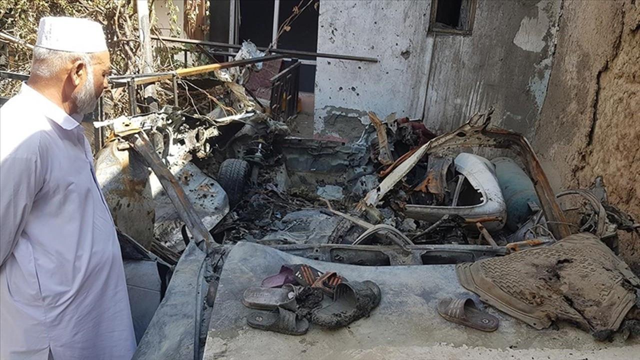 ABD, hava saldırısında öldürdüğü siviller için tazminat ödeyecek