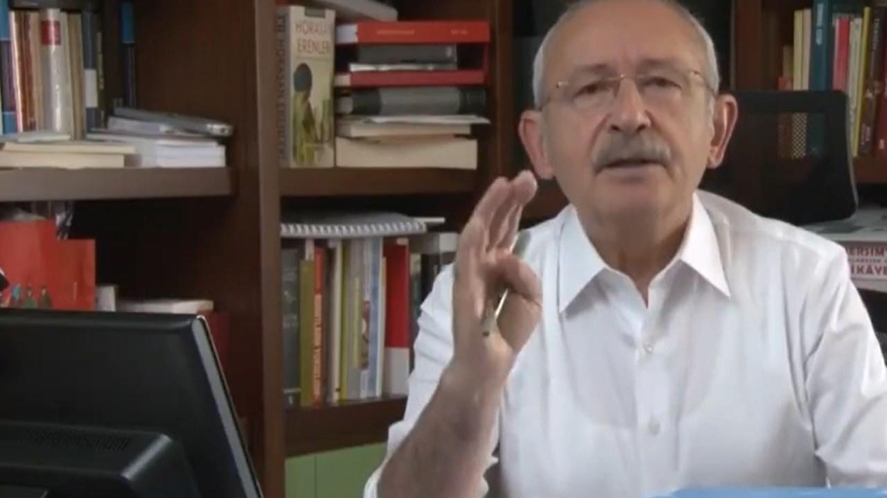 Kılıçdaroğlu'ndan bürokratlara çağrı
