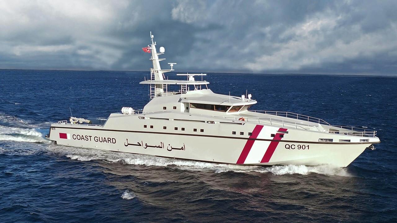 Bangladeş'in sahilini Türk gemisi koruyacak