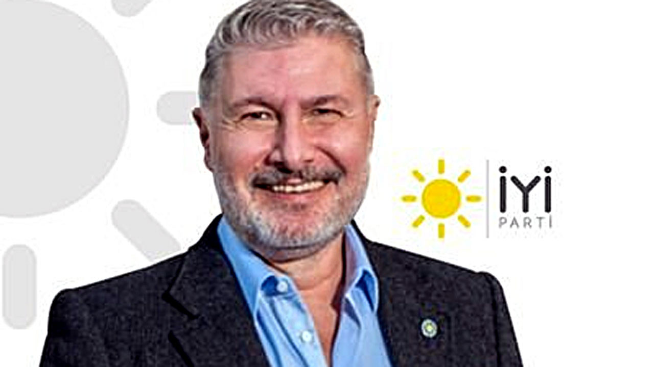 İYİ Parti'den Kavcıoğlu'na 'Dolar 9.30 oldu' çağrısı
