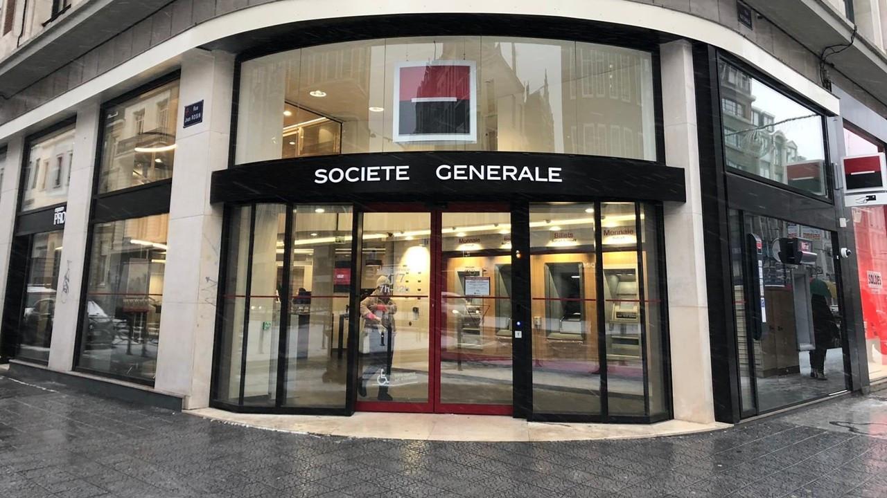 Societe Generale: Dolar/TL yıl sonunda 9.80 olabilir