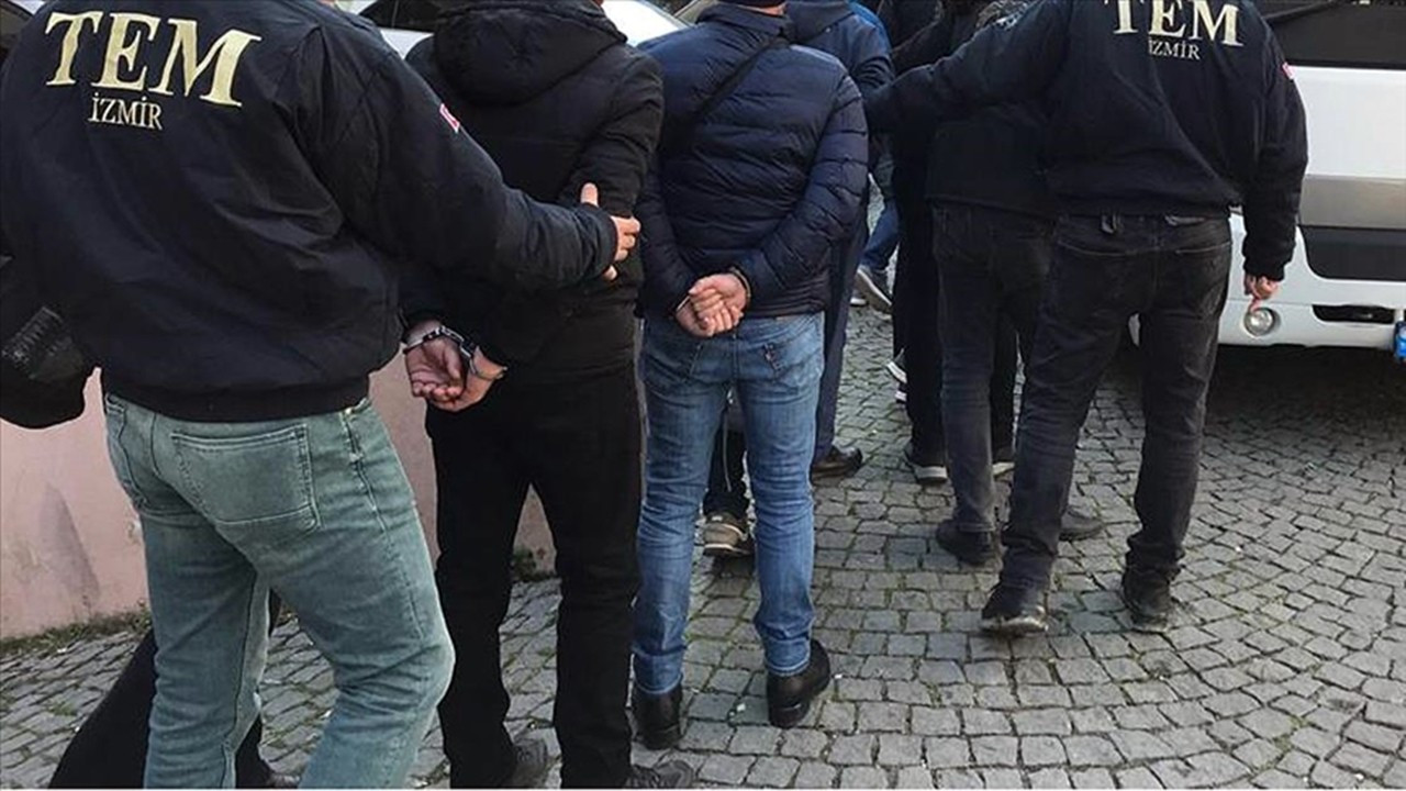 41 ilde FETÖ operasyonu: 97 gözaltı