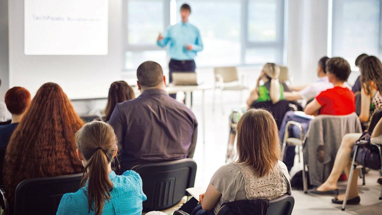 Şirket içi eğitimler