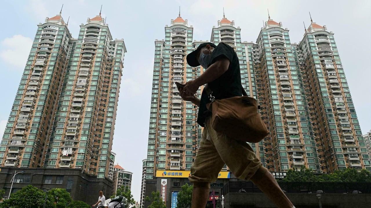 Çin'de ev fiyatları pandemiden bu yana ilk kez durakladı