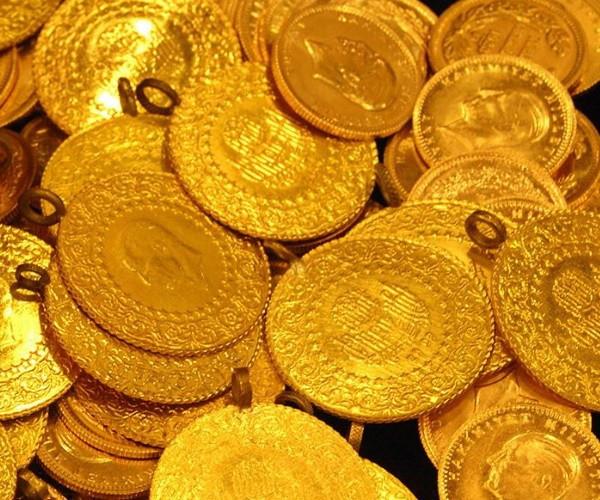 Gram altının seyrinde 13 kombinasyon
