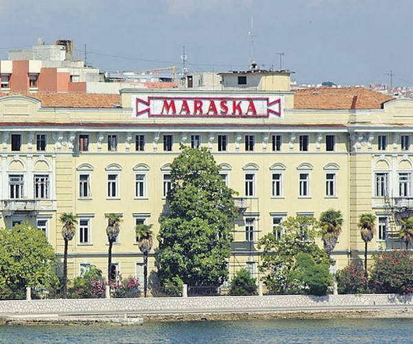 Doğuş'tan Hırvatistan'a 5 yıldızlı otel