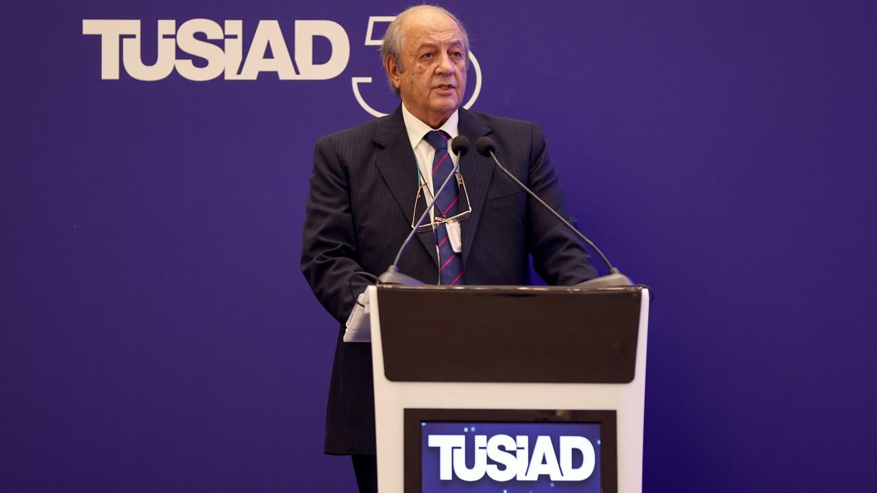 Türkiye'yi yeniden inşa çağrısı