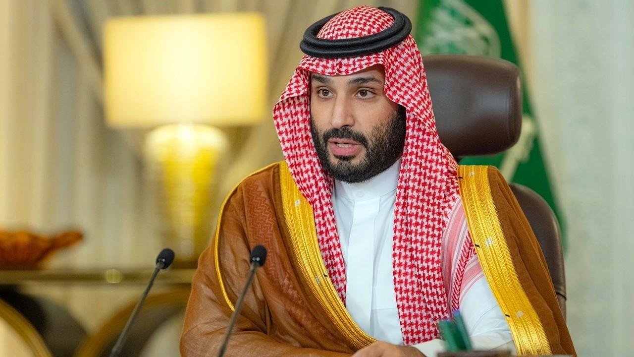Suudi Arabistan'dan 2060'a kadar sıfır karbon hedefi