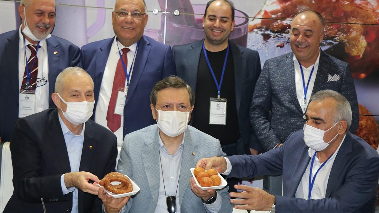 Adana'nın lezzetleri Antalya'da tanıtıldı