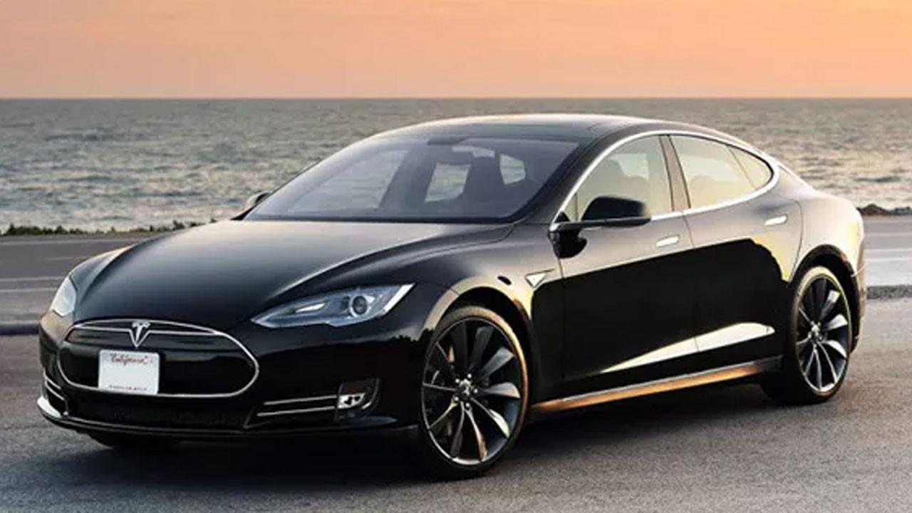 Tesla Avrupa'nın zirvesine oturdu