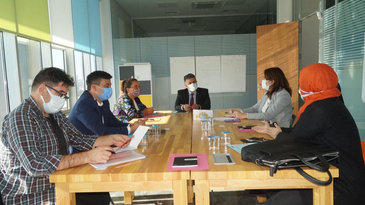 BEBKA Bursa'da 11 milyon TL'lik kırsal kalkınma yatırımlarını hayata geçirdi