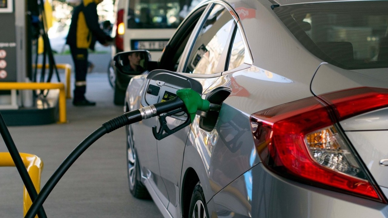 Benzine 25 kuruş indirim