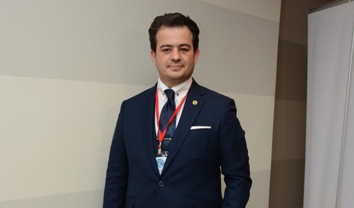 TÜGİAD Bursa'da Onur Özkul güven tazeledi