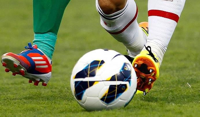 Türk futbolu 10 yılda 5 kat büyüdü