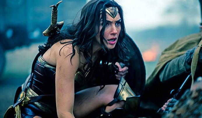Wonder Woman'dan Uluslararası Fragman