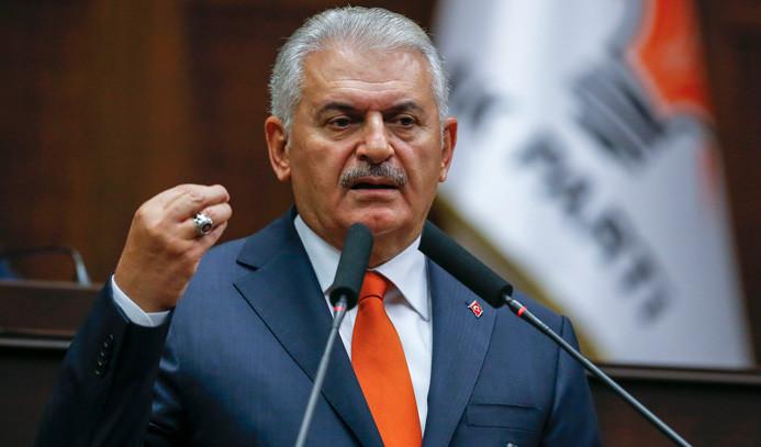 'Musul harekatına Türk jetleri de katıldı'