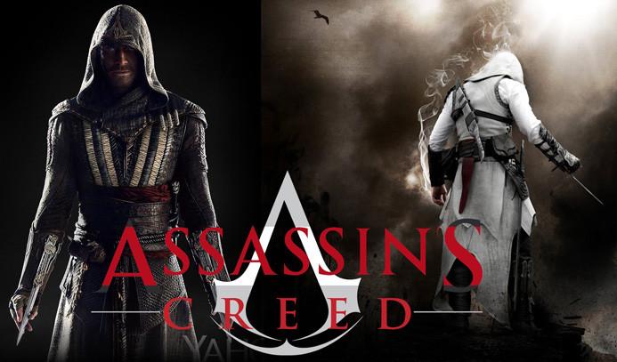 Assassin's Creed'den yeni fragmanı