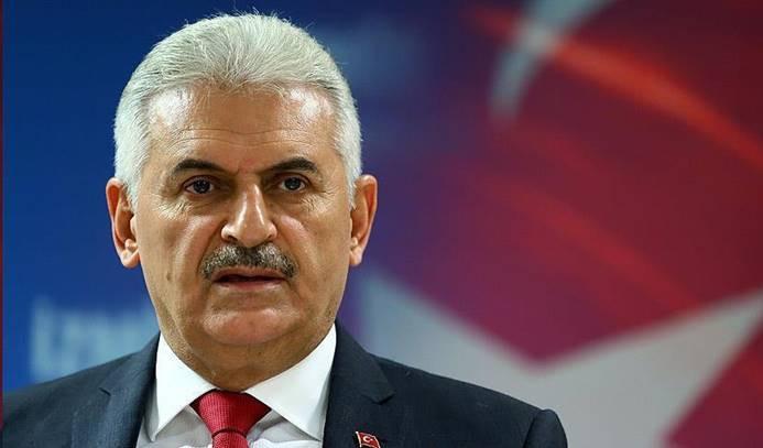 Başbakan Yıldırım'dan 'Hicri yıl' mesajı