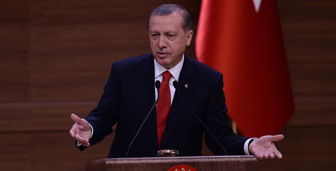 Erdoğan, STK temsilcileri ve kanaat önderlerini kabul edecek