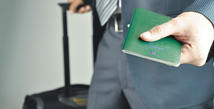 15 bin kişiye yeşil pasaport geliyor