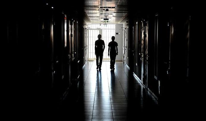 Cezaevlerinde bin 752 tutuklu ve 831 hükümlü çocuk bulunuyor