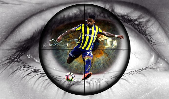 Fenerbahçe'nin Lens'i var