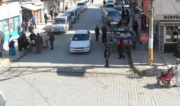 Şırnak'ta toplu iş yeri kapatma yasağı