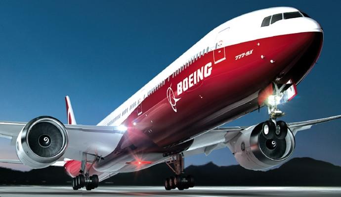 Boeing'in kârı analist beklentilerini aştı