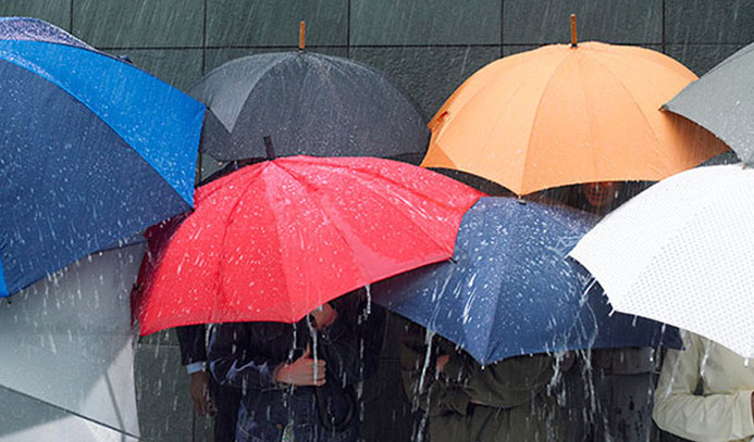 Kuvvetli yağış için uyarı