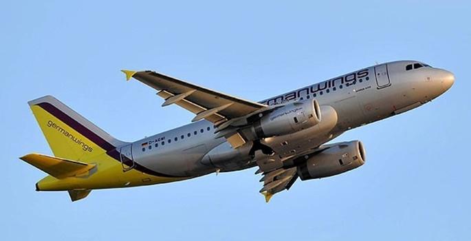 Eurowings ve Germanwings'de grev