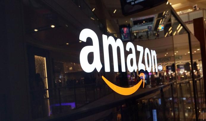 Amazon'dan 33 milyar dolar gelir