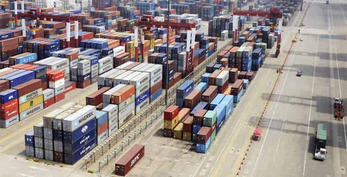 Doğu Karadeniz'den ihracat yüzde 14.2 azaldı