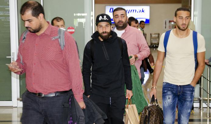 A Milliler Konya'da toplandı