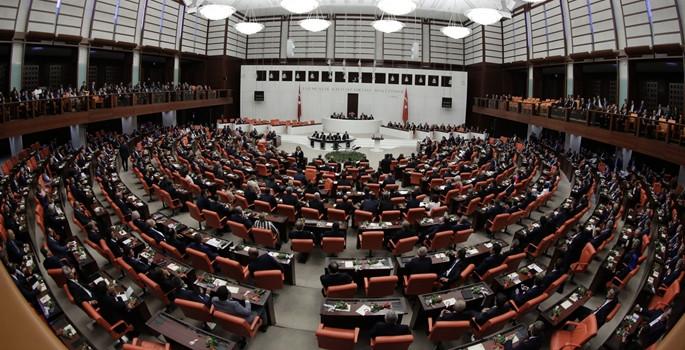 Meclis bütçe için mesai yapacak