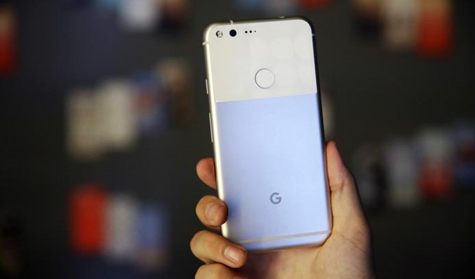 İşte Google'ın yeni akıllı telefonu!