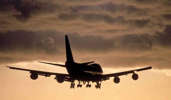 Yunanistan'da uçuşlar dört gün duracak