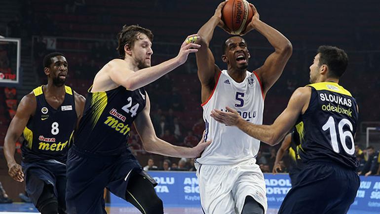 Basketbol Süper Ligi başlıyor